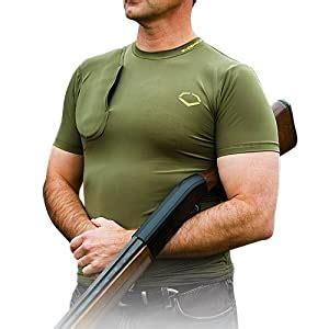 Shotgun Padded Shirt