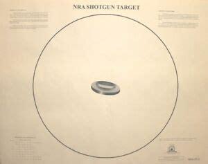 Shotgun Patterning Targets For Sale