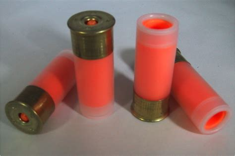 Shotgun Practice Ammo