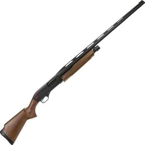 Shotgun Pump Action 3 Barrels 20 Gauge Shotgun