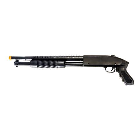 Shotgun Pump Action Uk