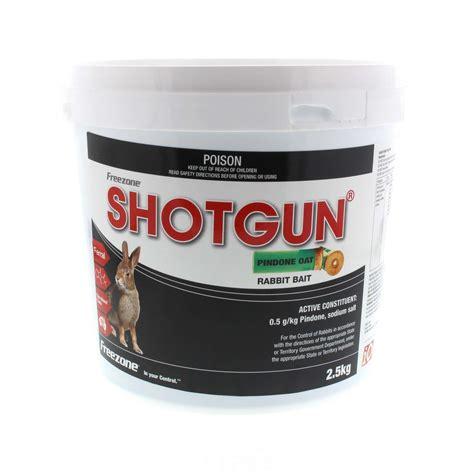 Shotgun Rabbit Bait