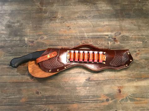 Shotgun Scabbard Mossberg Shockwave
