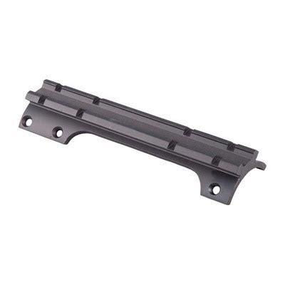 Shotgun Scope Mount Damar For Sale At Gunauction Com