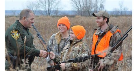 Shotgun Season For Deer Hunting In Indiana