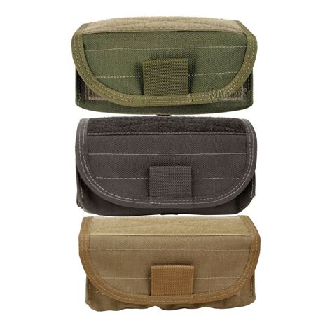 Shotgun Shell Ammo Pouch And Ammo Capacity For Semi Automatic Shotguns In Nys