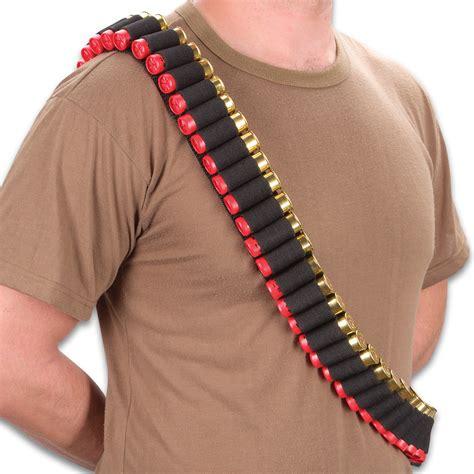 Shotgun Shell Bandoler
