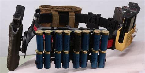 Shotgun Shell Carrier 3 Gun