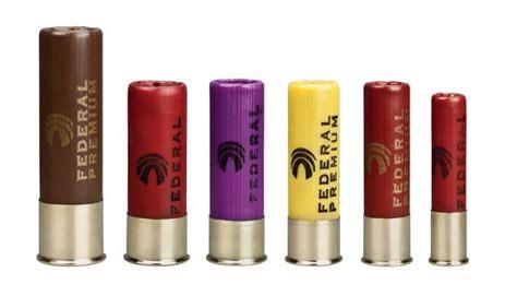 Shotgun Shell Color Codes