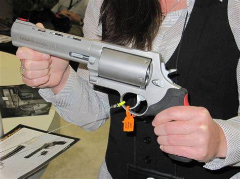 Shotgun Shell Firing Pistol