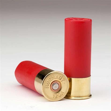 Shotgun Shell Projectiles