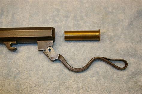 Shotgun Shell Sticking In Breech