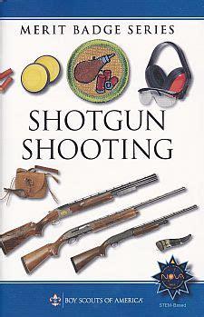 Shotgun Shooting Merit Badge Requirements