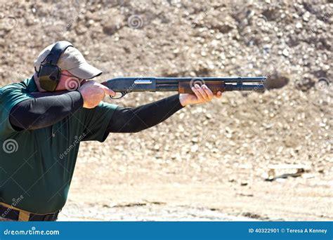 Shotgun Shooting Range