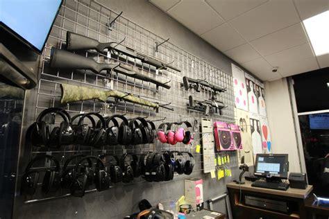 Shotgun Shooting Ranges In San Diego