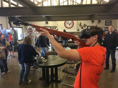 Shotgun Shooting Simulator