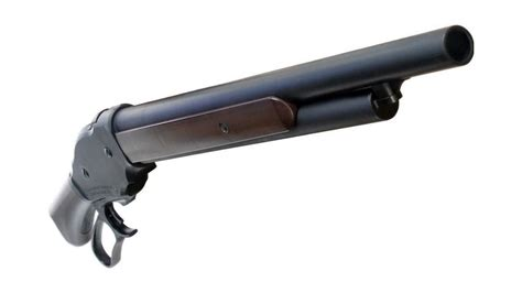 Shotgun Sound Effect Download