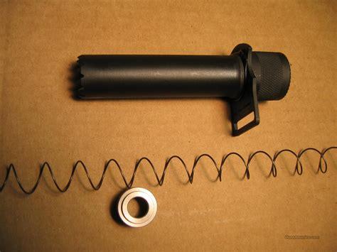 Shotgun Standoff Device