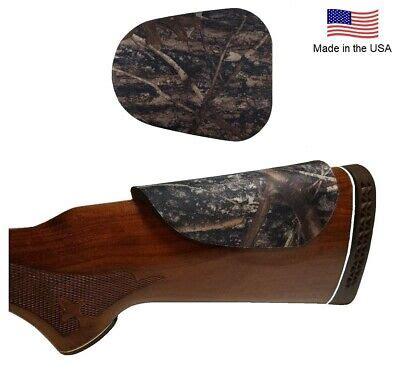 Shotgun Stock Comb Pad