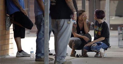 Shotgun Used In School Shooting