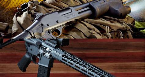 Shotgun Vs Ar15 Apartment Defense And Shotgun Vs Ar15 Damage