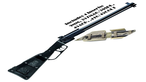 Shotgun Vs Rifle For Survival