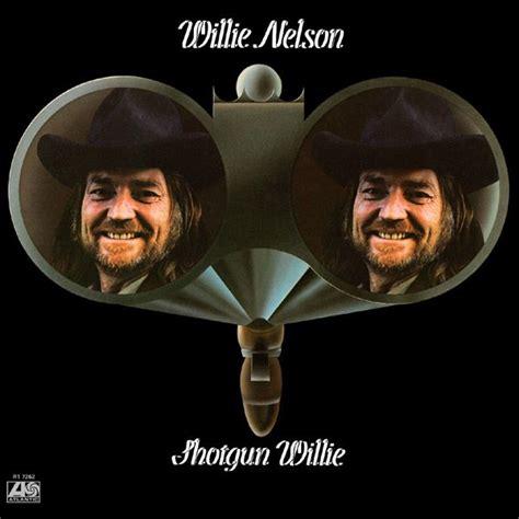 Shotgun Willies Cover