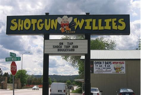Shotgun Willies Rapid City