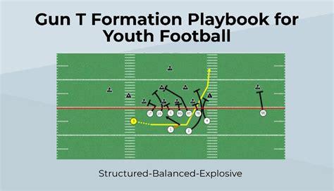 Shotgun Wing T Offense Plays