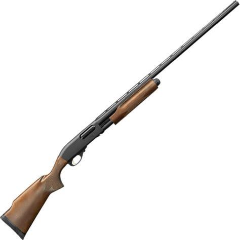 Shotguns For Trap Shooting Semi Or Pump