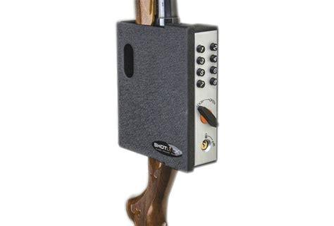 Shotlock Shotgun Solo Vault