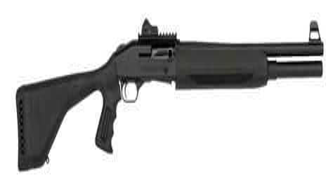 Should I Go For Semiauto Shotgun For Home Defense
