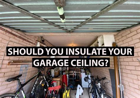 Should I Insulate My Garage Make Your Own Beautiful  HD Wallpapers, Images Over 1000+ [ralydesign.ml]