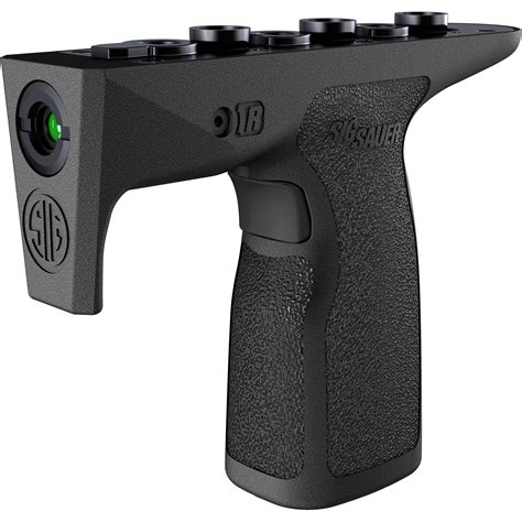 Show Sig Sauer 45 With Picatinny Rail