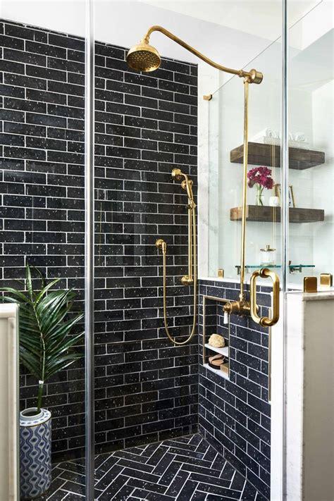 Shower Floor Tile Ideas