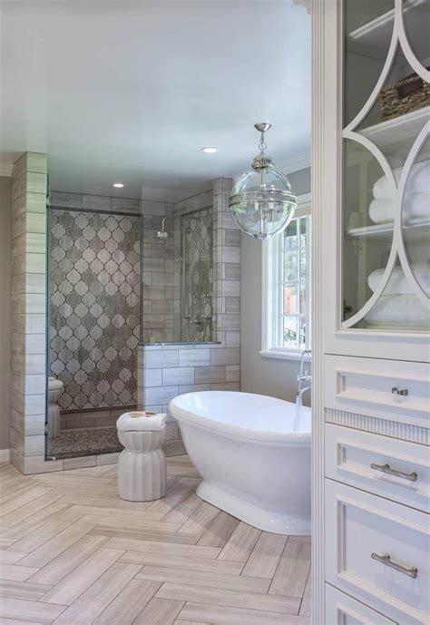 Shower Room Tile Ideas