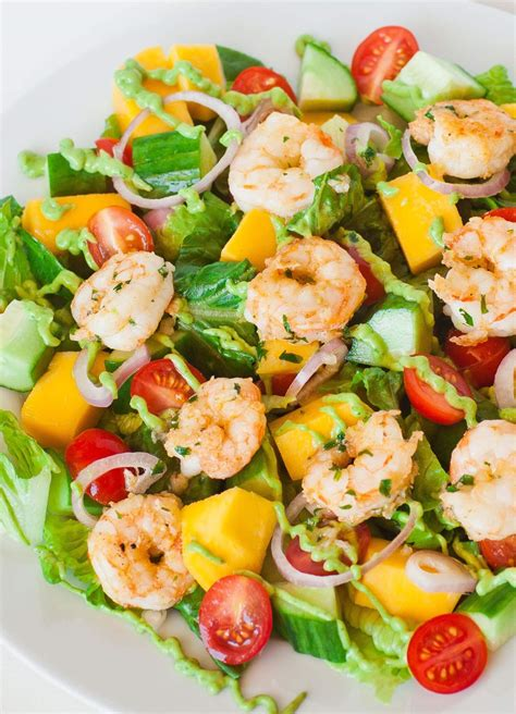 Shrimp Avocado Salad Watermelon Wallpaper Rainbow Find Free HD for Desktop [freshlhys.tk]