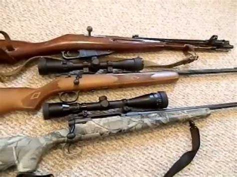 Shtf Bolt Action Rifle