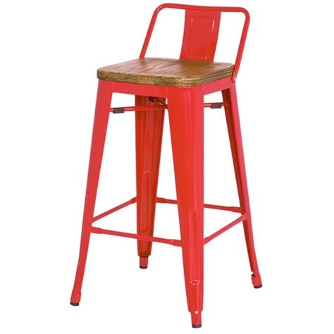 "Shumake 26"" Bar Stool (Set of 4)"