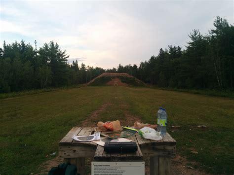 Sibley Road Rifle Range