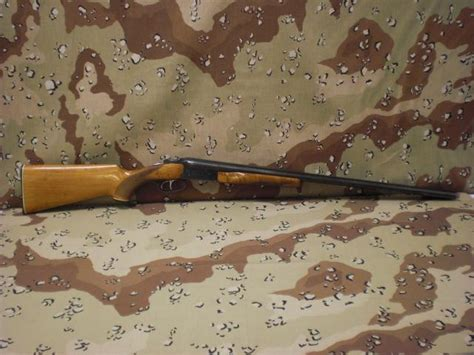 Side By Side Shotgun For Dove Hunting