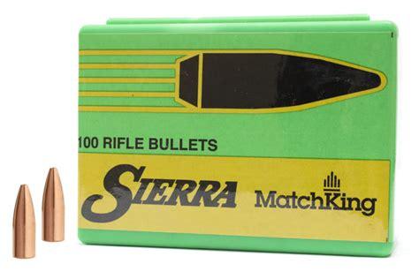SIERRA MATCHKING BULLETS SIERRA BULLETS INC OnSales
