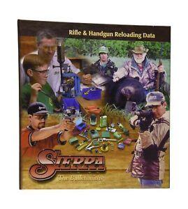 Sierra Rifle Handgun Reloading Manual 5th Edition