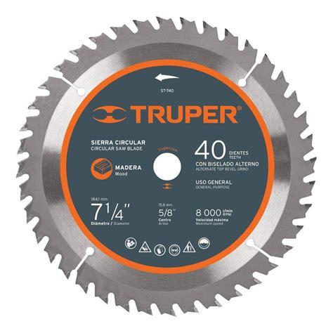 Sierra disco madera Image