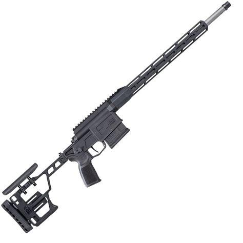 Sig 308 Bolt Action Rifle