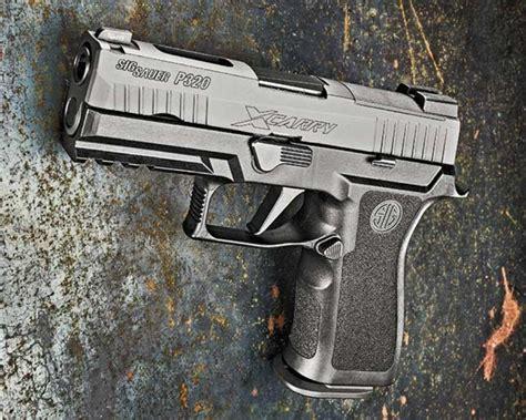 Sig 320x Carry