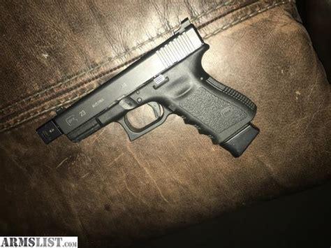 Sig 357 In Glock 23