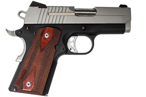 Sig 45 Compact