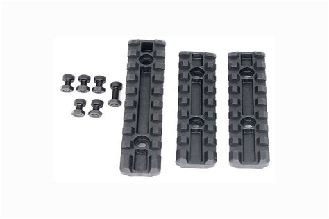 SIG 556 Swiss Style Handguards Handguard Rail Kit EBay