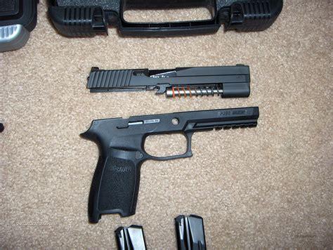 Sig 9mm Conversion Kit